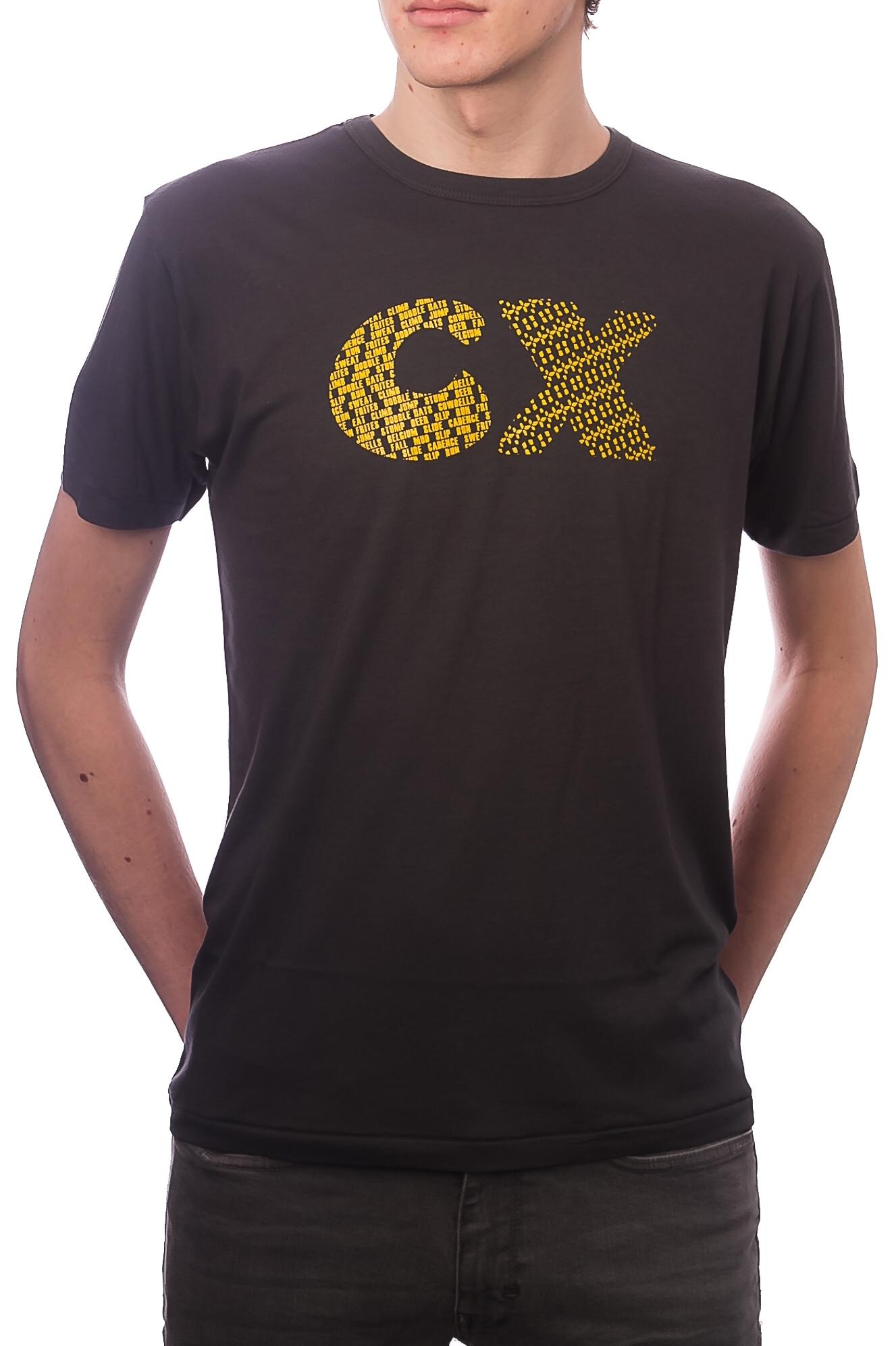 Men S Cycling T Shirt Cyclocross Cx Bamboo Vintv Lo