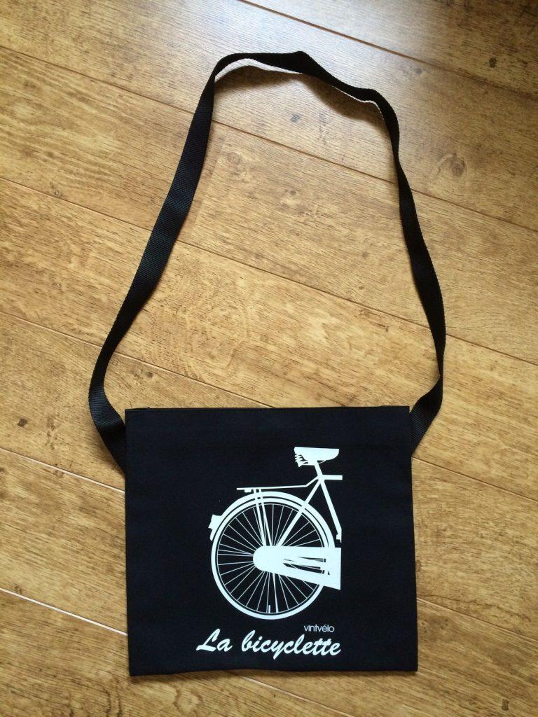 La Bicyclette Musette